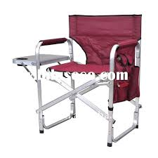 Folding Directors Chair With Side Table Best Of Folding Chair With Table With Fancy Folding Director Chair