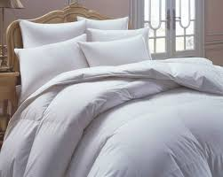 choosing a down comforter at downcomforterworld com