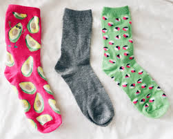 is better with avocado socks the cactus