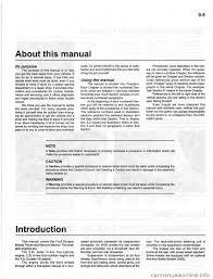 ford escape 2007 1 g workshop manual
