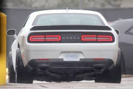 Dodge Challenger Length - 2017 dodge challenger gt goes official with awd and v6 engine