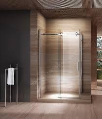 maximus corner sliding shower enclosure 48