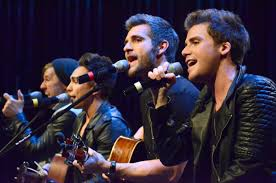Best Of 2012 Mashup Anthem Lights Sac Spring Concert Drew Holcomb And The Neighbors Photo Album