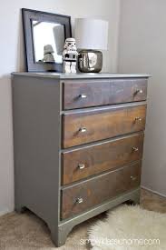 best 25 two tone furniture ideas on pinterest two tone dresser