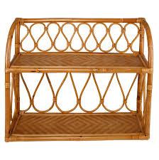 rattan shelf boheme stuff to buy pinterest rattan and shelves
