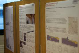 Exhibition of the Master thesis   ENAC EPFL   ENAC