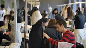 fashion and design in istituto marangoni