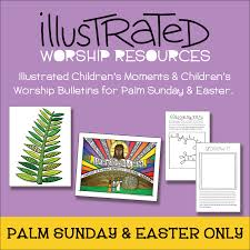 illustrated worship resources for children u0027s ministry summer 2017