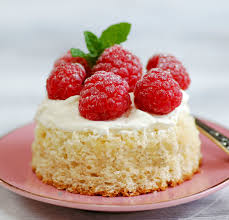 tres leches cake my golden pear