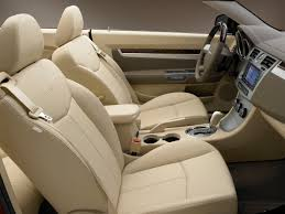 chrysler sebring cabrio technical details history photos on