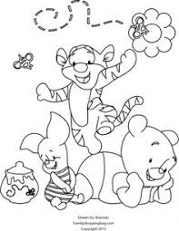 top 25 free printable tigger coloring pages online tigger free