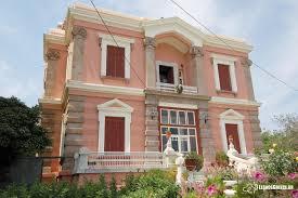 siege social krys architecture tourist guide of mytilene lesvos greece