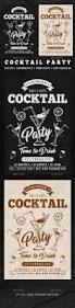 cocktail party flyer by nirmaldesign graphicriver