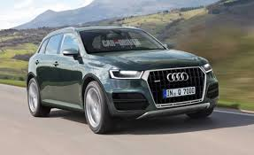 audi 2015 q7 2015 audi q7 rendered detailed car and driver