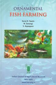 ornamental fish farming by kisan forum pvt ltd issuu