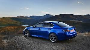 lexus gs f for sale 2017 lexus gs f sedan pricing for sale edmunds