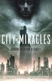 Barnes And Noble Katy Tx City Of Miracles Divine Cities Series 3 By Robert Jackson