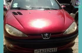 buy peugeot car peugeot 206 2006 mekinaye buy sell or rent cars in ethiopia