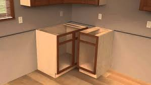 ikea kitchen corner cabinet unfinished corner base cabinet blind corner cabinet solutions ikea