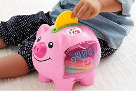 monogram piggy bank 100 monogram piggy bank mud pie baby pink