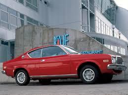 mazda 929 mazda 929 coupe u00271975 u201378