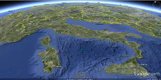Foggia Italy Map by Italy Map