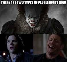 Funny Laugh Meme - best it clown memes that will make funny laugh so hard it memes