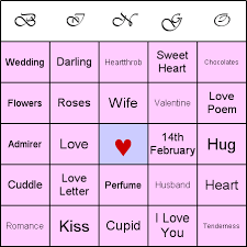 valentines bingo s bingo card maker create bingo cards for st