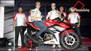 cbr bike new model 2014 upcoming bikes in india 2017 honda cbr 150 rr now in indonesia