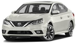 black nissan 2016 2016 nissan sentra sl cvt in super black for sale in boston ma