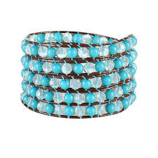 dragon wrap bracelet images Blue dragon wrap bracelet my mini kiki jpg
