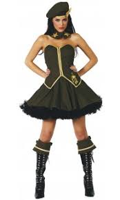 Army Costumes Halloween Halloween Costumes Army Costumes Envy Corner