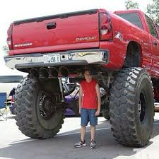 diesel jeep rollin coal rolling coal on twitter that s one massive duramax chevy
