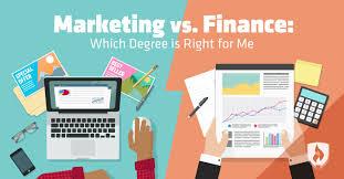 International Marketing Director Job Description Marketing Vs Finance Which Degree Is Right For Me