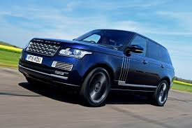 car range rover range rover to lead jaguar land rover u0027s electric charge auto express