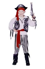 kid pirate costume child costumes