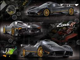 pagani zonda wallpaper pagani zonda wallpapers 28