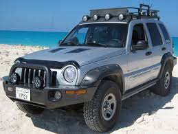 jeep liberty roof rack 2004 liberty for sale