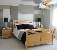 bedroom flush mount ceiling fan best rated ceiling fans best