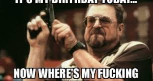 Hilarious Birthday Memes - it s my birthday memes for instagram archives 2happybirthday