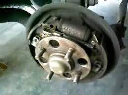 2003 honda civic brake pads 1 of 2 honda drum brake shoe service