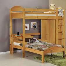 LShaped Bunk Beds Wayfaircouk - L shape bunk bed