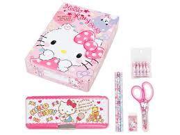hello kitty writing paper hello kitty stationery set kit for christmas gift sanrio japan hello kitty stationery set kit for christmas gift sanrio japan online shop online store