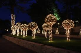 Decorative Christmas Lights Uk by Tree Lights Outdoor Home Design Ideas And Inspiration