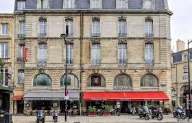 bureau de change cours de l intendance bordeaux hotel coeur de city bordeaux clémenceau by happyculture great