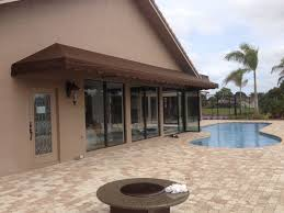 Awning Supplier Vanilla Ice Project Awning Installation Awning Contractors