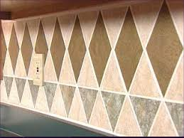 Self Adhesive Kitchen Backsplash Tiles by Furniture Self Stick Backsplash Tiles Self Adhesive Subway Tile