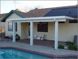 simple patio cover for outdoor patio 2897 hostelgarden net