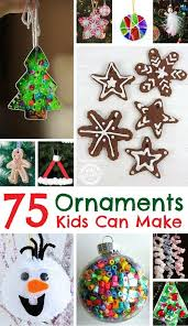ornaments can make ornament craft and activities