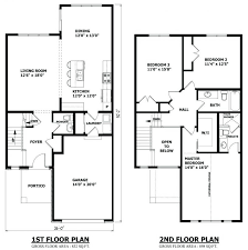 two floor plans high quality simple 2 house plans 3 two floor planssimple